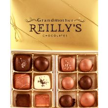 Grandmother Reilly's Assorted Chocolates