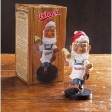 Elf Bobblehead