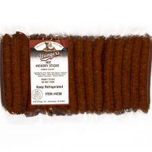 Hot Hickory Sticks Summer Sausage