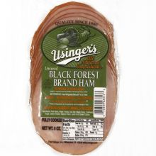 All Natural Black Forest Brand Ham