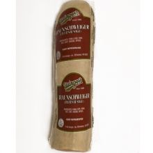 Braunschweiger Liver Sausage