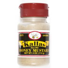 Kallas Honey Mustard