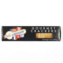 Deli-Catessen Crackers