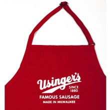 Usinger's  Apron