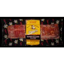 Honey Glazed Bacon