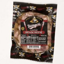 German Brand Headcheese