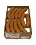 Polish Sausage, Smoked