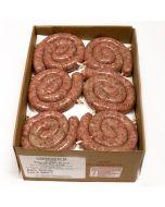 Saucisschen Brand Pork Sausage