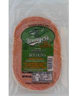 German Brand Sliced Bologna