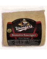Braunschweiger Liver Sausage, Chunk