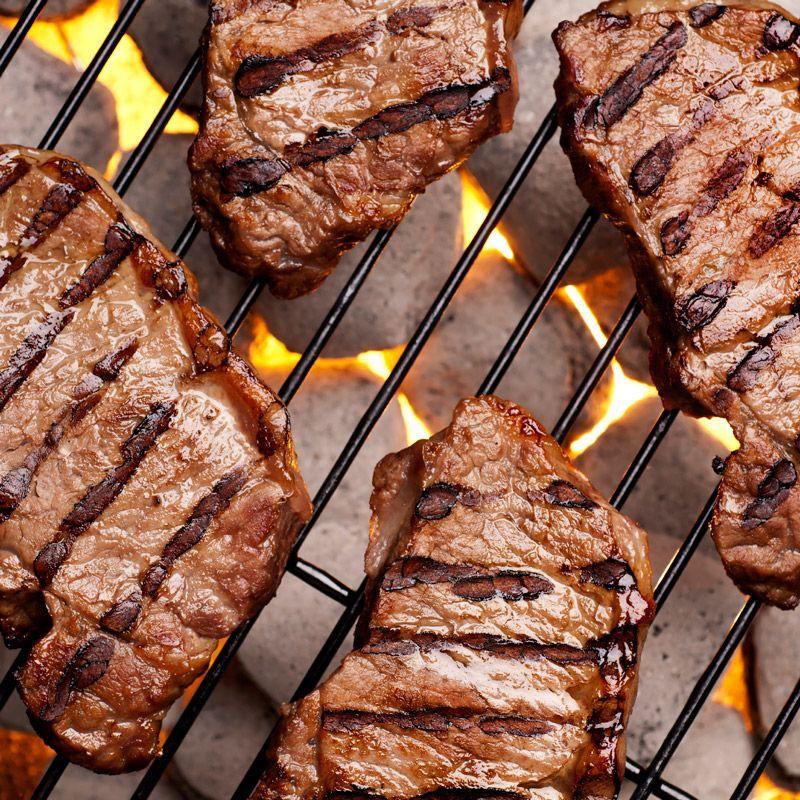 Certified Angus Beef® Sirloin Strips