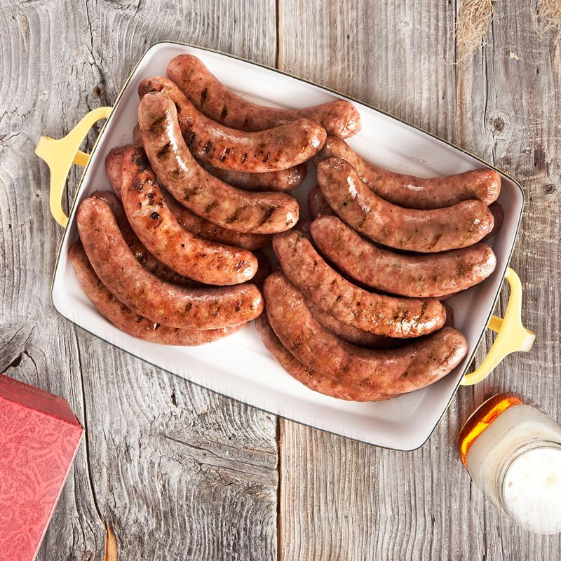 Fresh Bratwurst