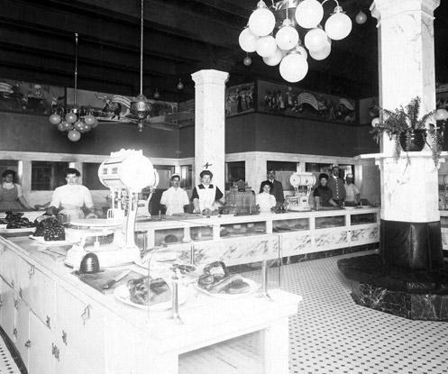 Historic Usinger's Store